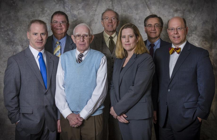 DSS Law Team